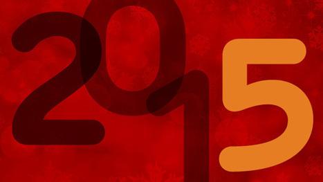 Ça s'est passé en 2015, vous vous en souvenez? | Études sociales | Scoop.it