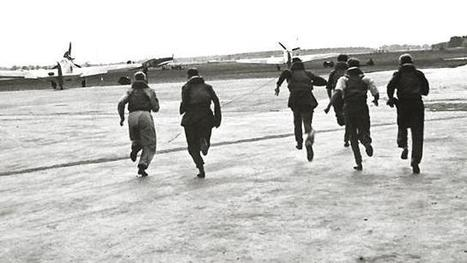 BBC - History - The Battle of Britain (pictures, video, facts & news) | The Battle of Britain | Scoop.it