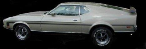 american muscle cars | american muscle cars | Scoop.it