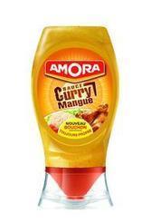 Actualité pimentée chez Amora / Epicerie / LES PRODUITS - LINEAIRES, le mensuel de la distribution alimentaire | Innovation des produits de grande consommation | Scoop.it