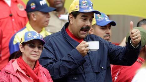 Changement d'heure et hausse des salaires au Venezuela | Venezuela | Scoop.it