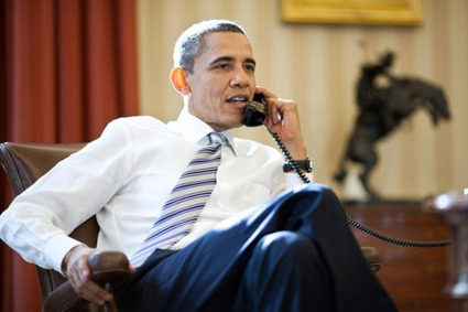 Obama: I didn't break my promise on immigration reform - Univision News Tumblr   Working on a dream   Scoop.it