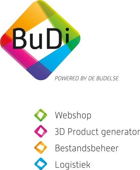 BuDi: Web2Packaging in de hoogste versnelling bij de Budelse | BlokBoek e-zine | Scoop.it