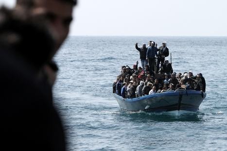 Tientallen doden bij nieuwe bootramp voor Lampedusa   Vluchtelingen en Asielzoekers in Europa   Scoop.it