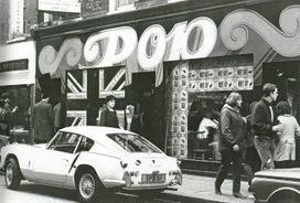 Pop Boutique   Reeling in the Years   Scoop.it
