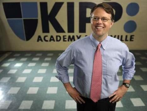 KIPP in charter tug-of-war | The Tennessean | :: The 4th Era :: | Scoop.it