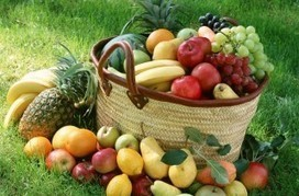 Los 10 alimentos más deliciosos y saludables - VeoVerde   Mens sana in corpore sano   Scoop.it