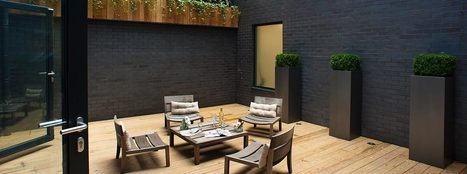 base2stay Liverpool now The Nadler Liverpool | The Nadler Hotels | Scoop.it