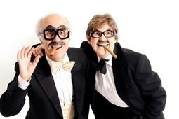 Five Ways Improv Comedy Made Me a Better Marketer   Digital Marketing   Scoop.it
