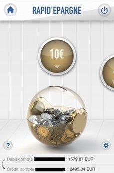 C'est pas mon idée : Banque Populaire adopte l'épargne d'impulsion | Innovations technologiques et mobiles bancaires | Scoop.it