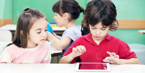 Así afecta a los niños el uso excesivo de tabletas - Educación - El Tiempo | Mobile Learning y apps educativas. Últimas tendencias, estudios, experiencias, recursos  y aplicaciones a utilizar | Scoop.it