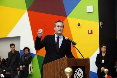 NYC libraries take $10M hit in de Blasio 2016 budget | Librarysoul | Scoop.it