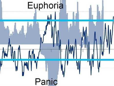CITI: Two Straight Weeks Of Stock Market Euphoria Raises Deep Concern | Digital-News on Scoop.it today | Scoop.it