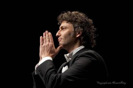Jonas Kaufmann - La Barcaccia (Rai) 15-04-2014 - Audio Interview (Part 1)   Jonas Kaufmann   Scoop.it
