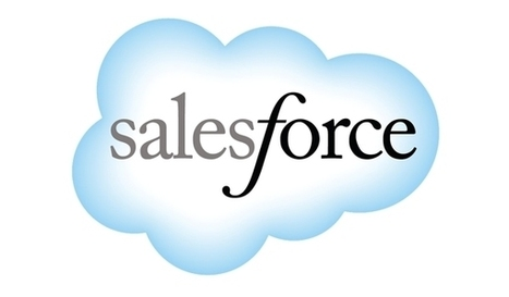 Business Innovation Lessons from Salesforce.com | Business Case Studies | Scoop.it