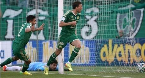 Παναθηναϊκός-Αστέρας Τρίπολης 1-0 | orestis kolitsis | Scoop.it