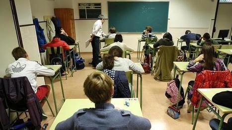 Un español tiene 200 clases al año más que un finés y 60 puntos menos en PISA | Educación Infatil y Tic | Scoop.it