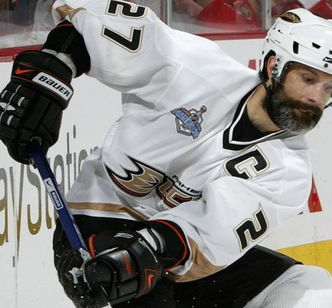 Best NHL Playoff Beards of Past Decade | Hot off the Net | Scoop.it