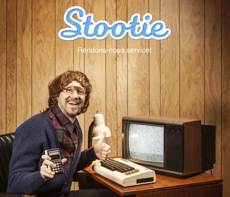 Stootie, échanges de services entre particuliers | On parle de Stootie dans les médias! | Scoop.it