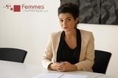 La lente conquête des femmes dans le numérique   Nouvelles du monde numérique   Scoop.it