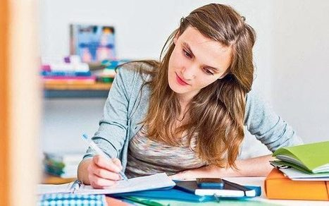 Learning how to study is key to your child's revision plan  | Tools for school | Scoop.it