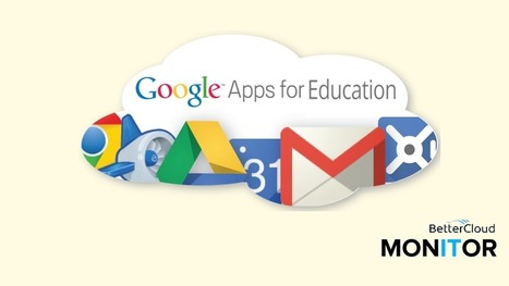 6 Steps to Make Your GAFE Migration a Breeze - BetterCloud Monitor   Malta Digital Curation and Learning   Scoop.it