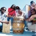 Le maloya du Groove Lélé à Madagascar | Actualités Musique 974 | Scoop.it