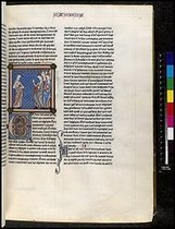 De levendige middeleeuwse boekenbranche | Leven in de Middeleeuwen | Scoop.it