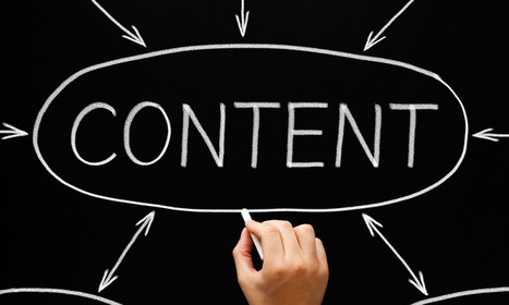 The Trends In Social That Will Change How Leaders Create Content | Content is King | Scoop.it