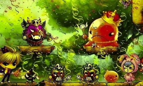 Bombom   Final Fantasy   Scoop.it