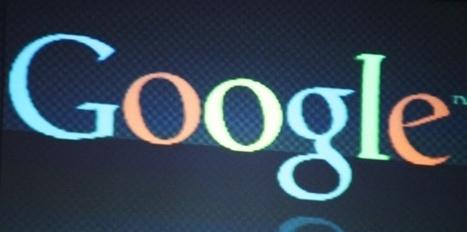 Le chantage de Google | Les réseaux sociaux | Scoop.it