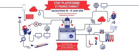 Hackathon : l'année zéro de l'Etat plate-forme, basé sur des API | E-government | Scoop.it