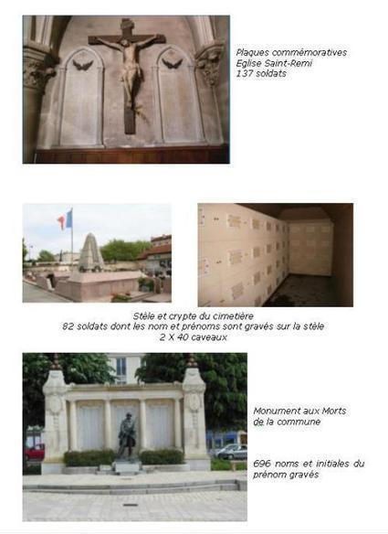 Maisonnais figurant sur Memorial GenWeb | Au hasard | Scoop.it