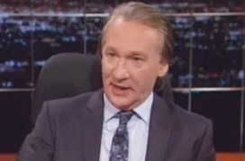 #Maher Rips #GOP on #Climate: What Do You Have Against Listening to Scientists? - Mediaite | Messenger for mother Earth | Scoop.it