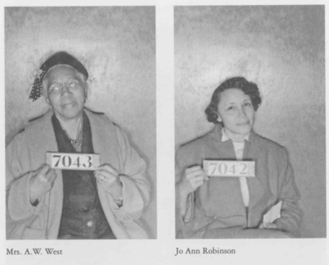 Remembering the Black Women Who Made the Montgomery Boycott Possible | History of Social and Political Advances | Scoop.it