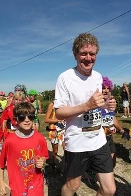 第30届梅多克(Médoc)马拉松:全世界最健康的马拉松赛? | 葡萄酒,香槟,维塔贝拉新闻 | Scoop.it