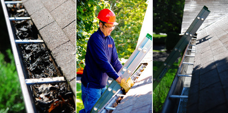 Hire Gutter Cleaning Texas Now | Cleaning | Scoop.it