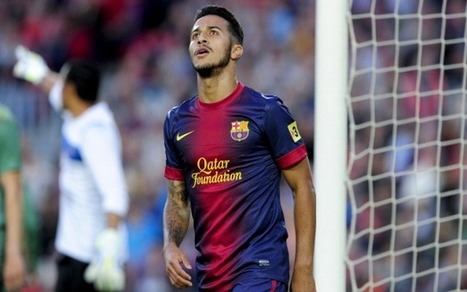 Man United On the Verge Of Completing Deal to Sign Barcelona ... | Real Football | Scoop.it