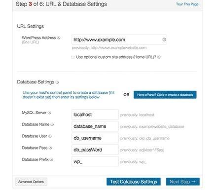 How to Clone a WordPress Site in 7 Easy Steps | Tout l'univers Joomla et Wordpress | Scoop.it