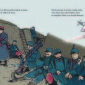 Les poilus racontés aux enfants | Rhit Genealogie | Scoop.it