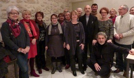 A l'Espace Saint-Michel,  la culture et le lien social   Les prestataires à la une !   Scoop.it