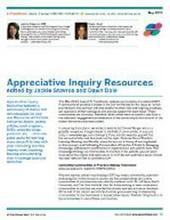 AI Practitioner May 2013 - AI Resources | Art of Hosting | Scoop.it
