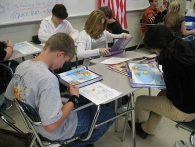 Prepping for the AP Human Geography exam | Geography Education | Scoop.it