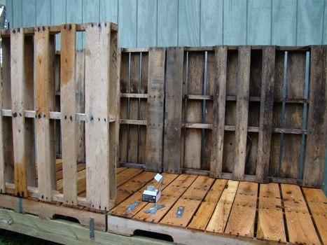 frame strap for flooring | Pallet Construction | Scoop.it