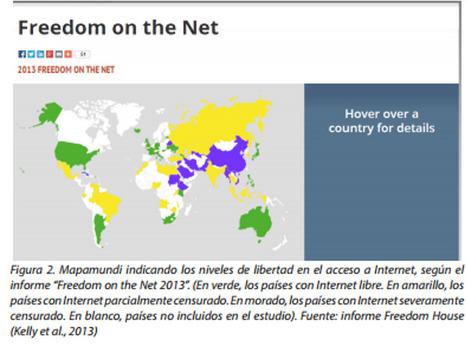 La mediación de la información en Internet: evolución, tendencias y riesgos | Cordero | | Comunicación en la era digital | Scoop.it