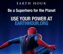 The Amazing Spider-Man 2: With Great Power Comes Great (Environmental) Responsibility | Sustainable Brands | Wildlife and Environmental Conservation | Scoop.it