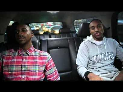 The Teague Brothers on NBA Inside Stuff | Social Media Branding | Scoop.it