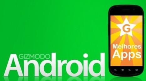 Os melhores apps da semana para Android   TecnoCompInfo   Scoop.it