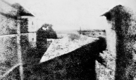 Before There Was Instagram, There Was Niépce: World's Oldest Photo Goes on View in Germany | Technoculture | Scoop.it
