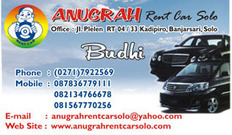 **ANUGRAH** Jasa Rental - Sewa Mobil Solo 082134766678   Best News   Scoop.it